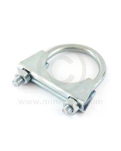 Exhaust U Clamp - 45mm