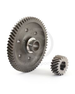 MS2040 Standard fitment helical Mini final drive gears - 3.105:1 ratio