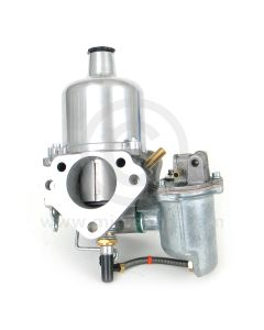 """Single HS6 1.75"""" SU Carburettor - with left hand inter-connect (LHIC)"""