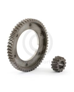 MS3331 LSD fitment semi helical Mini final drive gears - 4.07:1 ratio
