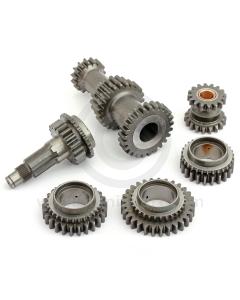 Straight Cut Gear Kit - A+ Rod Gearbox