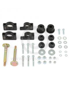 Rear Subframe Fitting Kit with Trunions