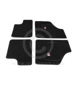 MSL5001 Mini Mini Sport Luxury Carpet Mat Set