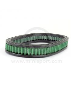 Performance Air Filter Element - Mini Injection