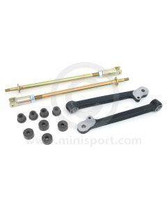 MSLMS0523KIT 1.5 degree front negative camber & castor kit