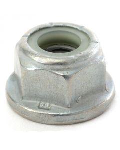 Nut - stoplight switch bracket to pedal box CDU3989