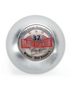 Paddy Hopkirk Alloy Gearknob