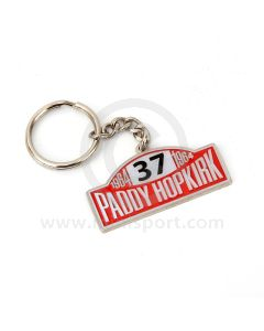 Paddy Hopkirk Key Chain