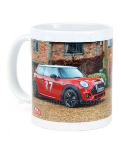 Paddy Hopkirk Limited Edition MINI Mug