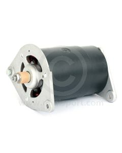 RAC006 Dynalite alternator that is disguised to look like the  C40 dynamo, with negative earth.