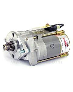 Powerlite High Torque Starter Motor Pre Engaged, 1984-1996 Not SPi & MPi