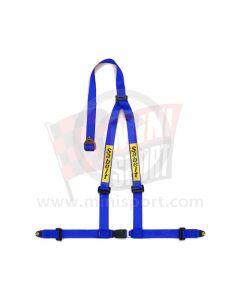 Sabelt Clubman 3 Point Harness - Bolt Fixing