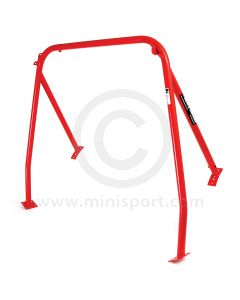 RBN004 Mini rear roll cage   Safety Devices