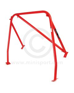 RBN005 Mini rear roll cage   Safety Devices