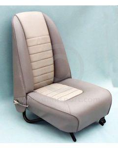 Factory Recliner Seat Cover Kit - Mini 67-70