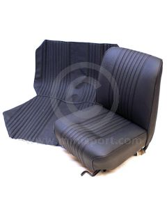 Mini Mk2 Front and Rear Seat Cover Kit