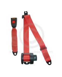 Securon Rear Inertia Reel Seat Belt