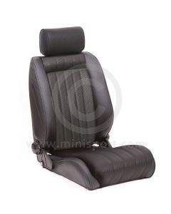 Cobra Mini Stuttgart car seat Basketweave