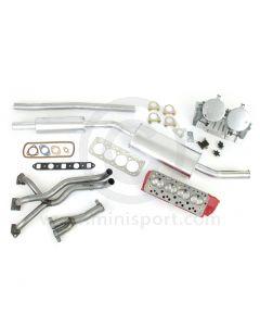 Stage 3 Tuning Kit - 998/1098 - inc Twin 1.1/4 SU Carbs