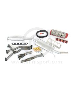 Stage 3 Tuning Kit - 1275 SPi - 85bhp