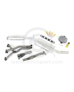 Stage 1 Tuning Kit - 1275 MPi - inc Pipercross