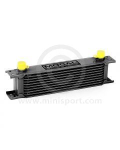 Oil Cooler Element - 10 Row Stack
