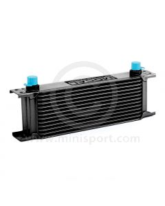Oil Cooler Element - 13 row stack 230mm - 8JIC Male