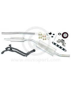 T/KTK01 Stage 1 Tuning Kit - 850/998/1098/1275 - HS4 Carb