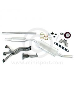 Stage 1 VAN Tuning Kit - 850/998/1098/1275 - HS4 Carb