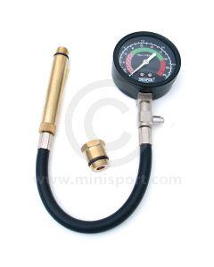 Draper Compression Tester - 0-300psi/0-21bar