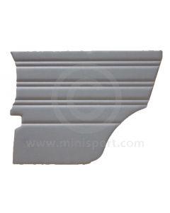 Rear Quarter Panels - Pair - Mini 70-73