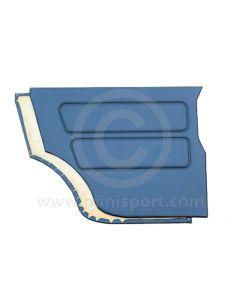 Rear Quarter Panels Mini 76-80