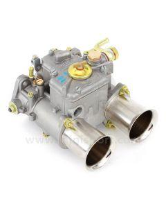 Weber 45 DCOE Carburettor - Side Draught