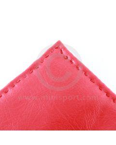Door Opening Handle paddings pair - Red