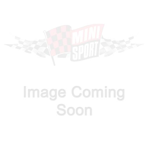 K&N Crankcase Vent Filter - 50mm x 38mm Zinc